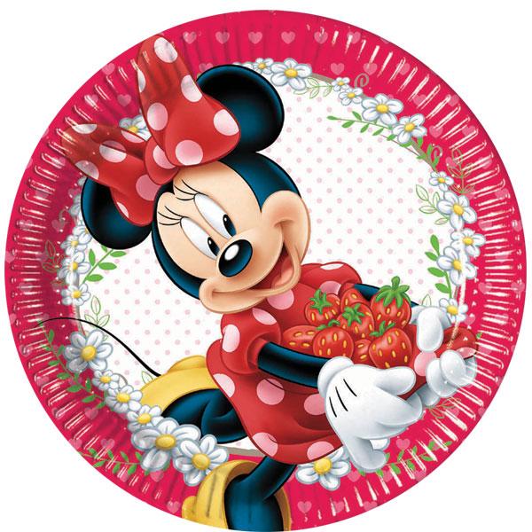 Minnie Jam with Love