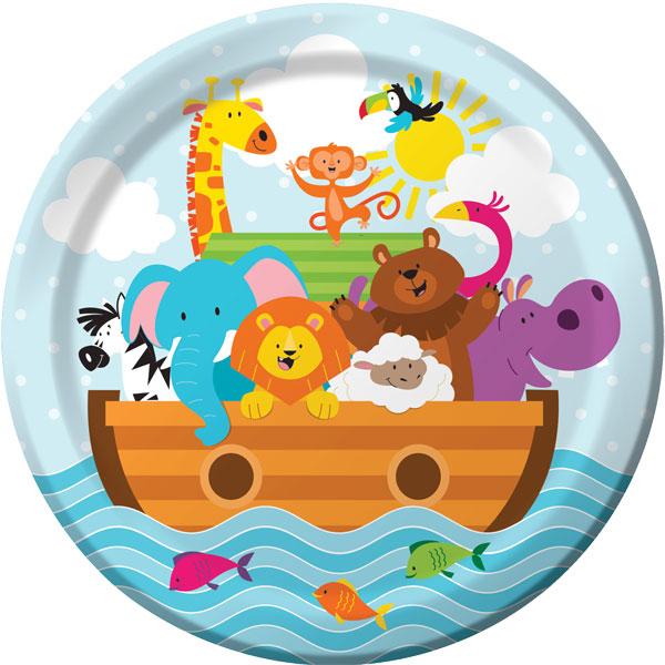 Baby - Arca de Noé