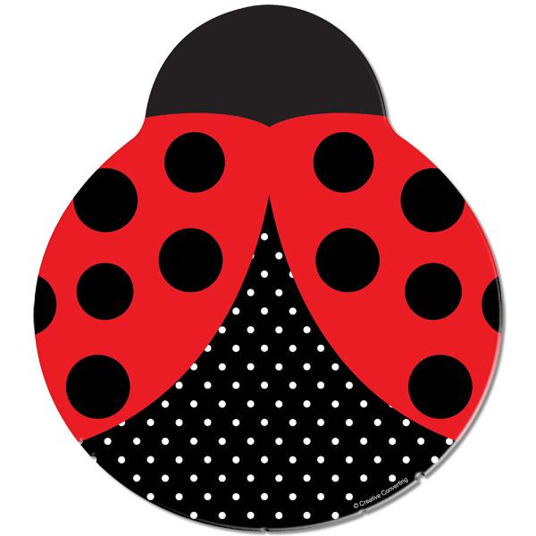 Lady Bug - Joaninha