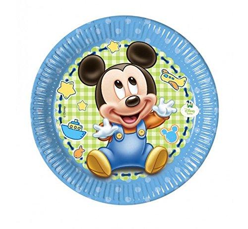 Baby - Mickey