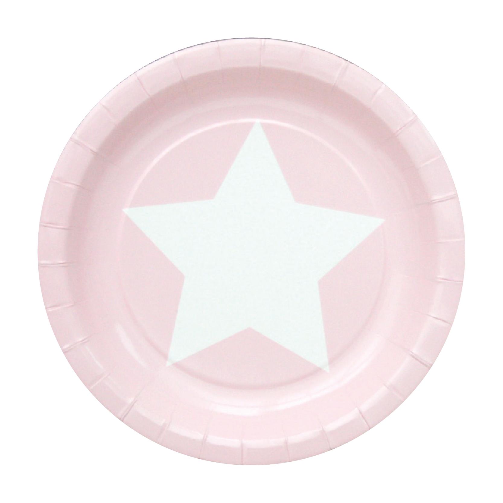 Big Star Rosa Claro