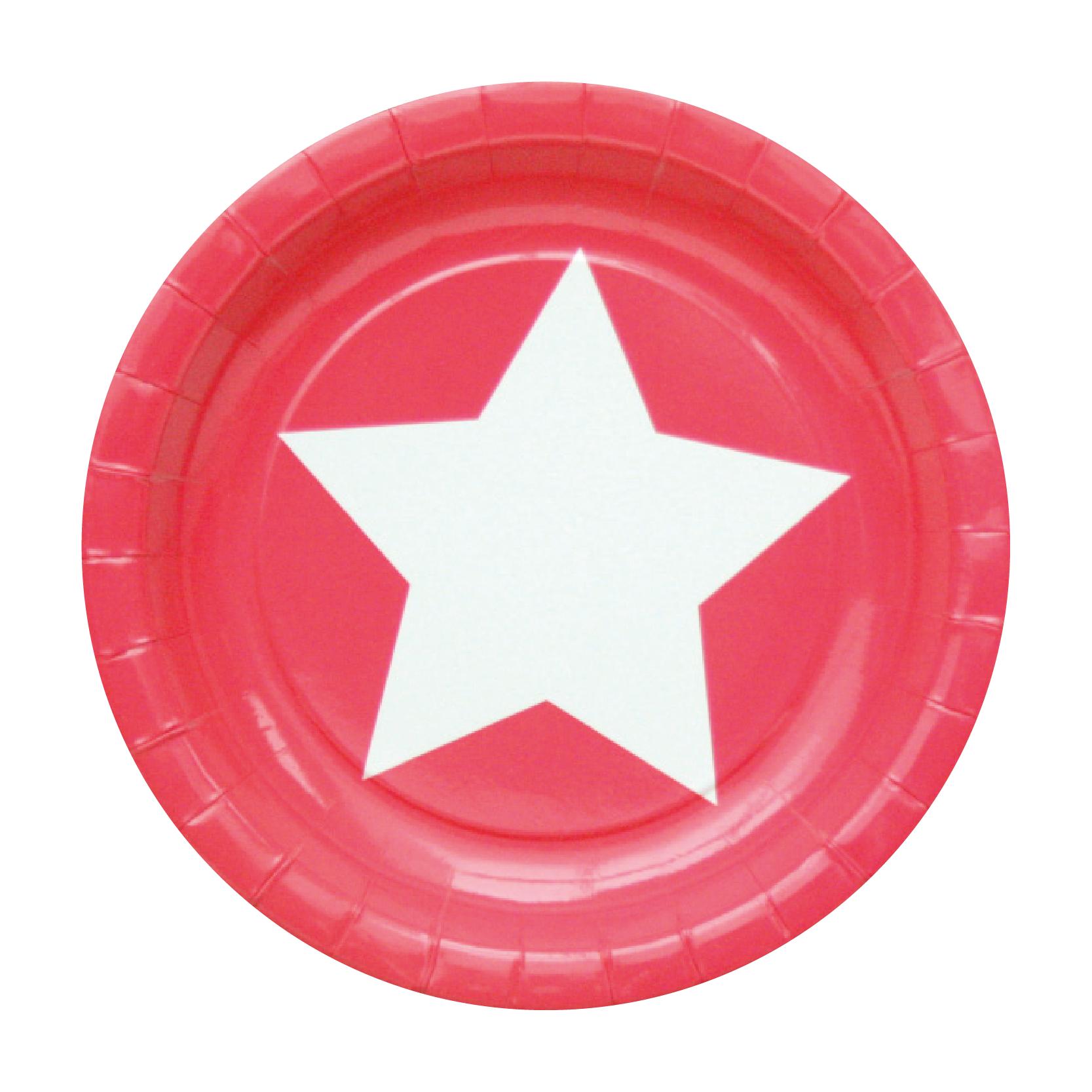 Big Star Vermelho