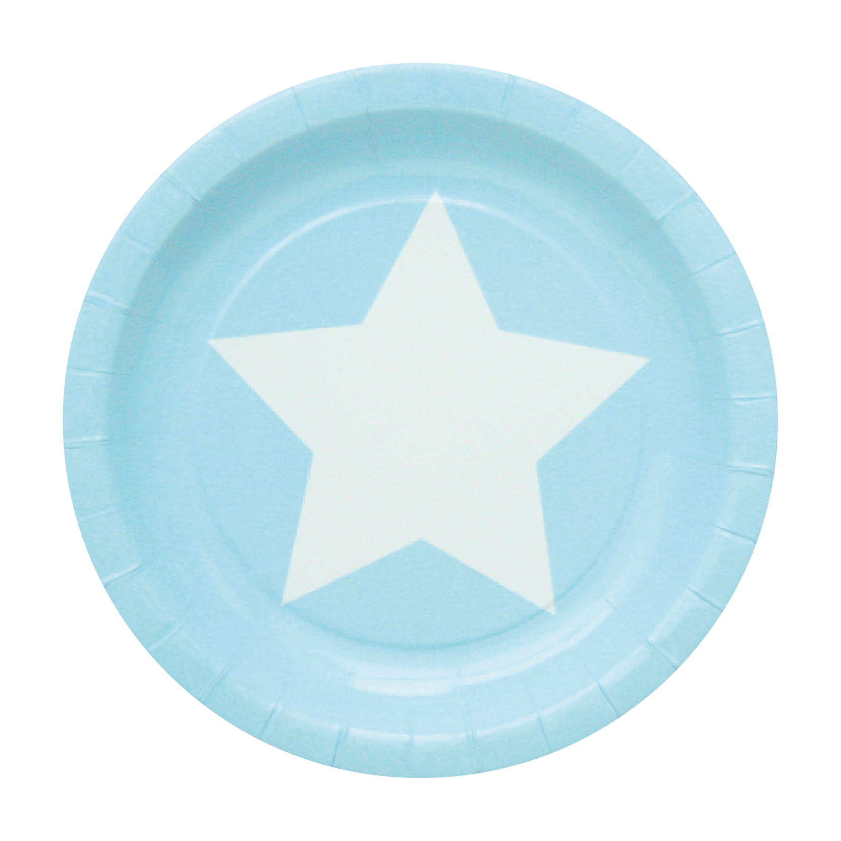 Big Star Azul Claro