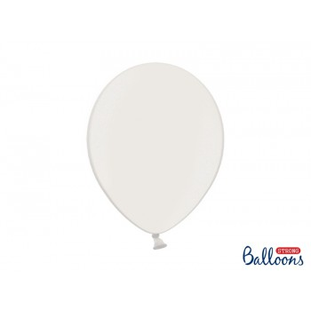 Balão Latex Liso Pérola Metalizado 30cm