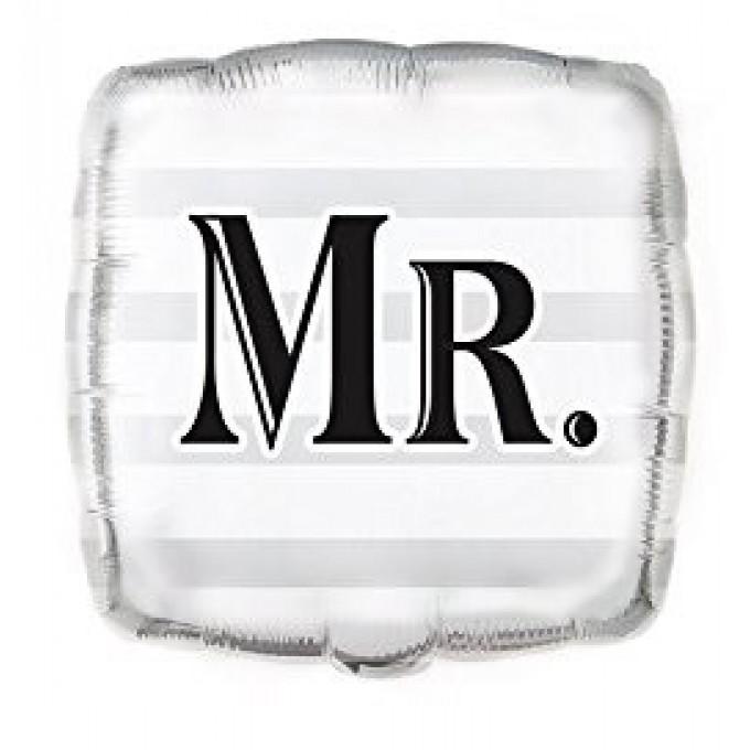 Balão Casamento MR.