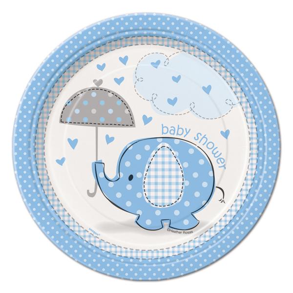 Baby - Elefante Azul
