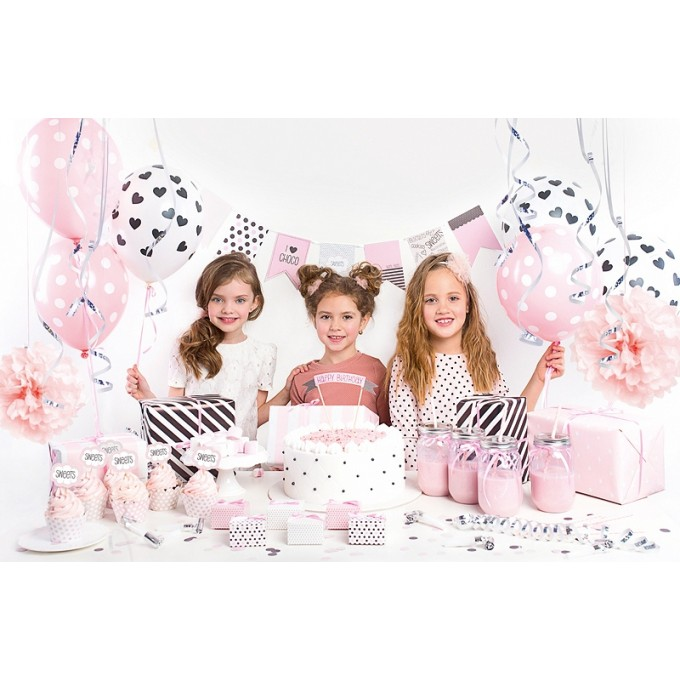 PARTY INBOX SWEETS - GLAMOUR