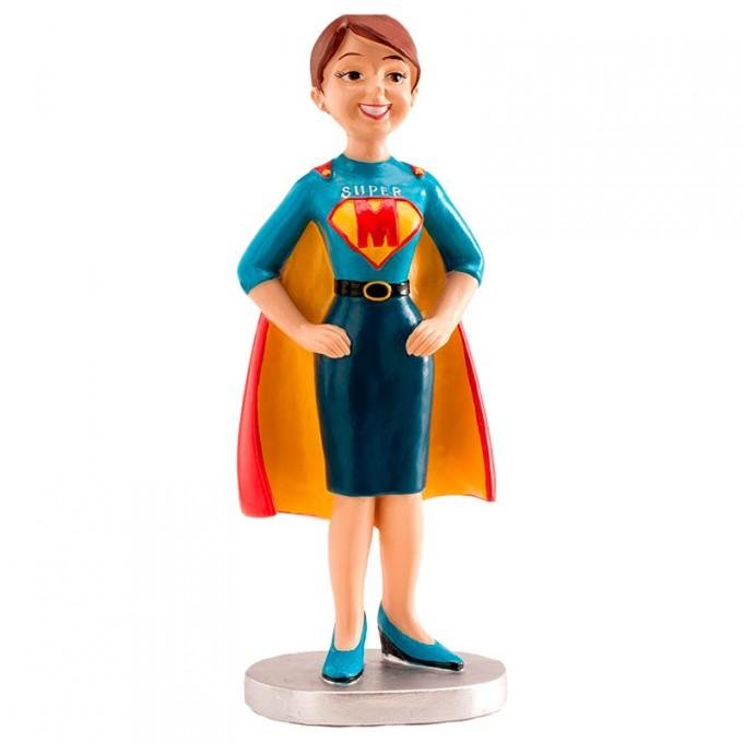 boneca super mae