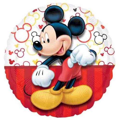 Balão Mickey - 43cm