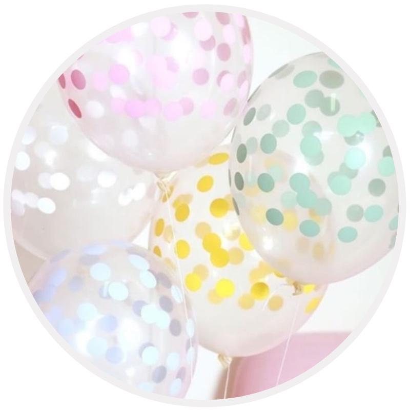 Balões Latex Impressos