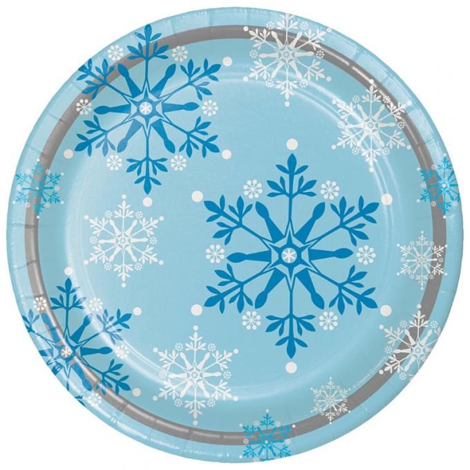 prato floco de neve grande