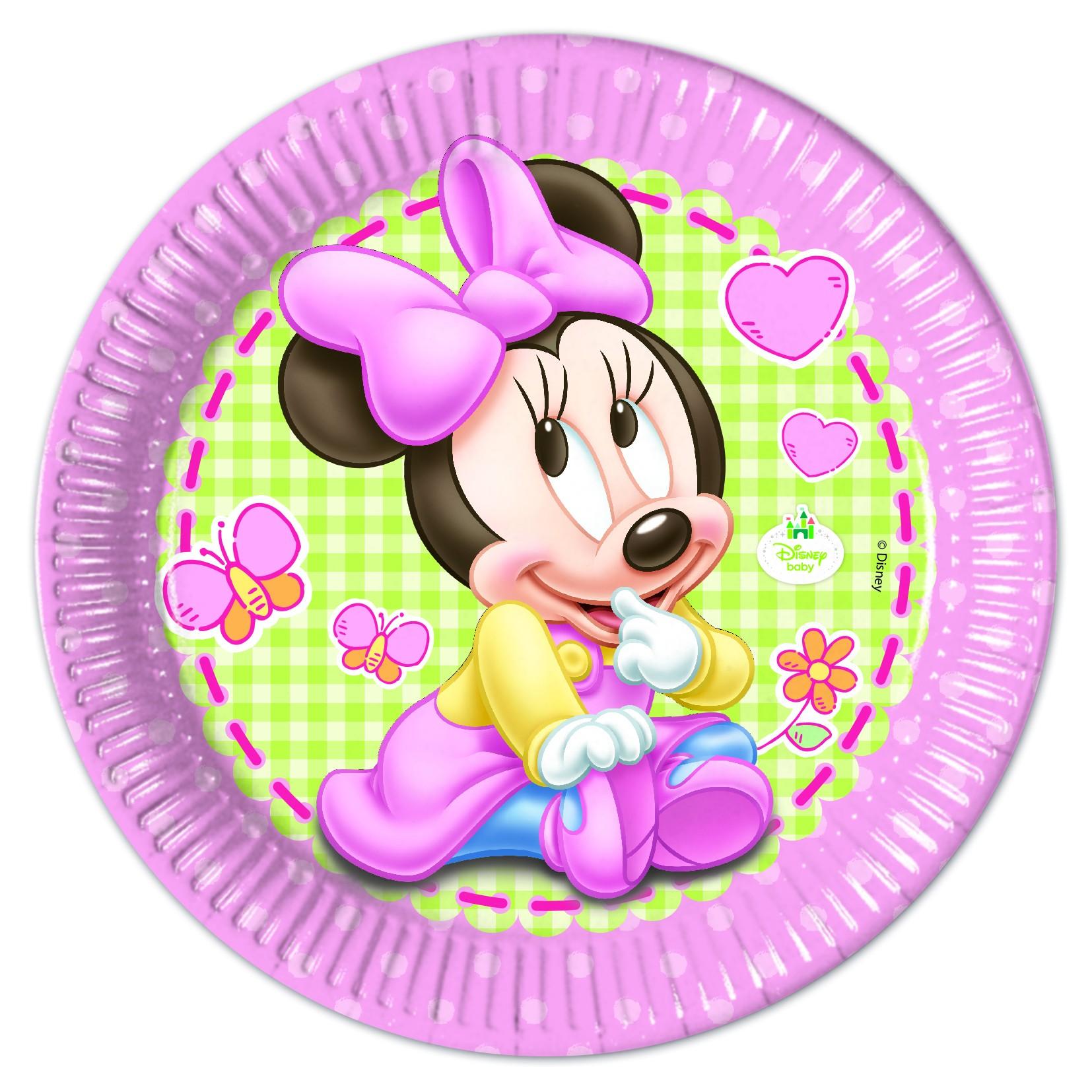Baby - Minnie