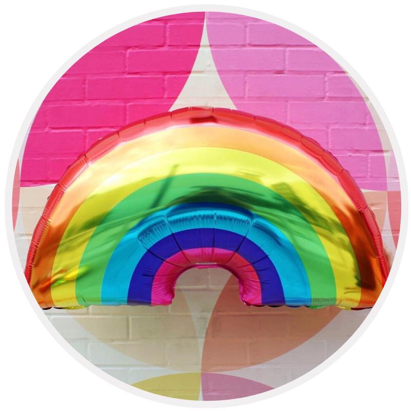 Arco Iris - Rainbow