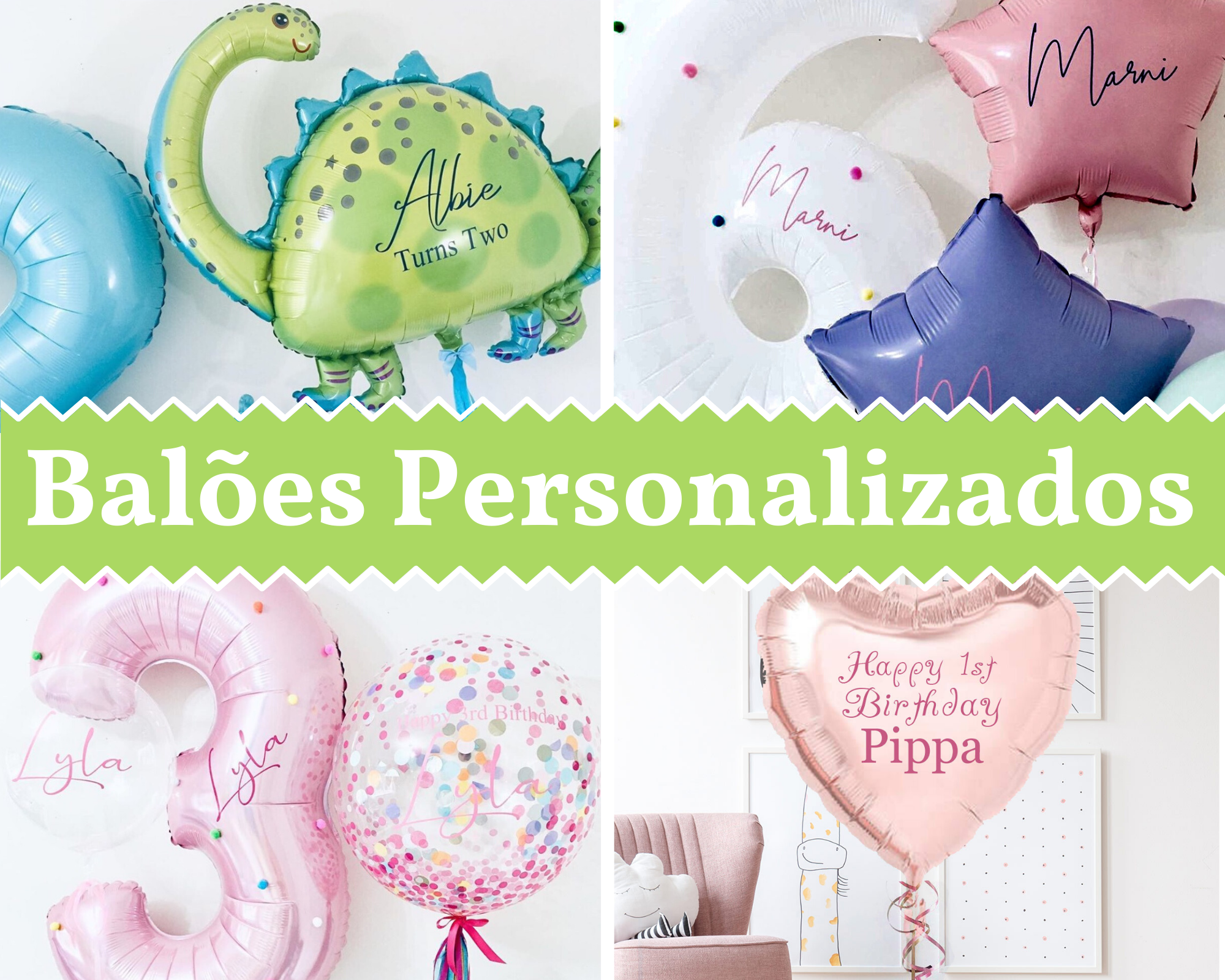 banner baloes personalizados FrontPage