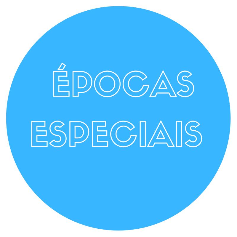Artigos para festas de épocas especiais : aniversário, batizado, dia da mãe, dia do pai, páscoa, natal