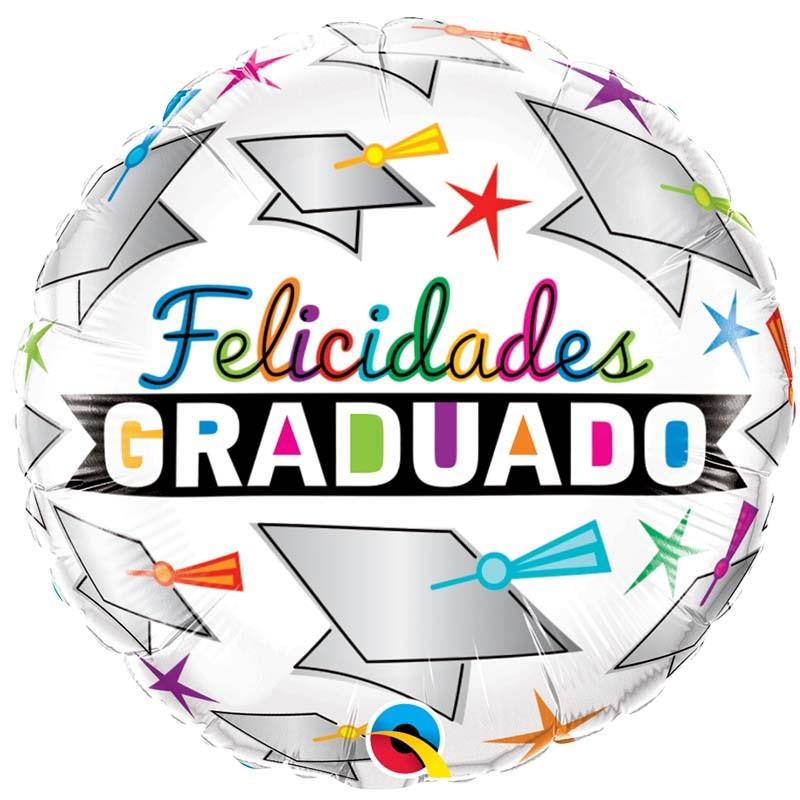 Finalista e Graduação