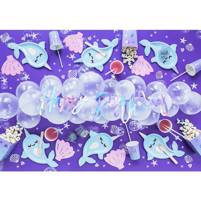 Confettis Conchas e Estrelas 23g 3