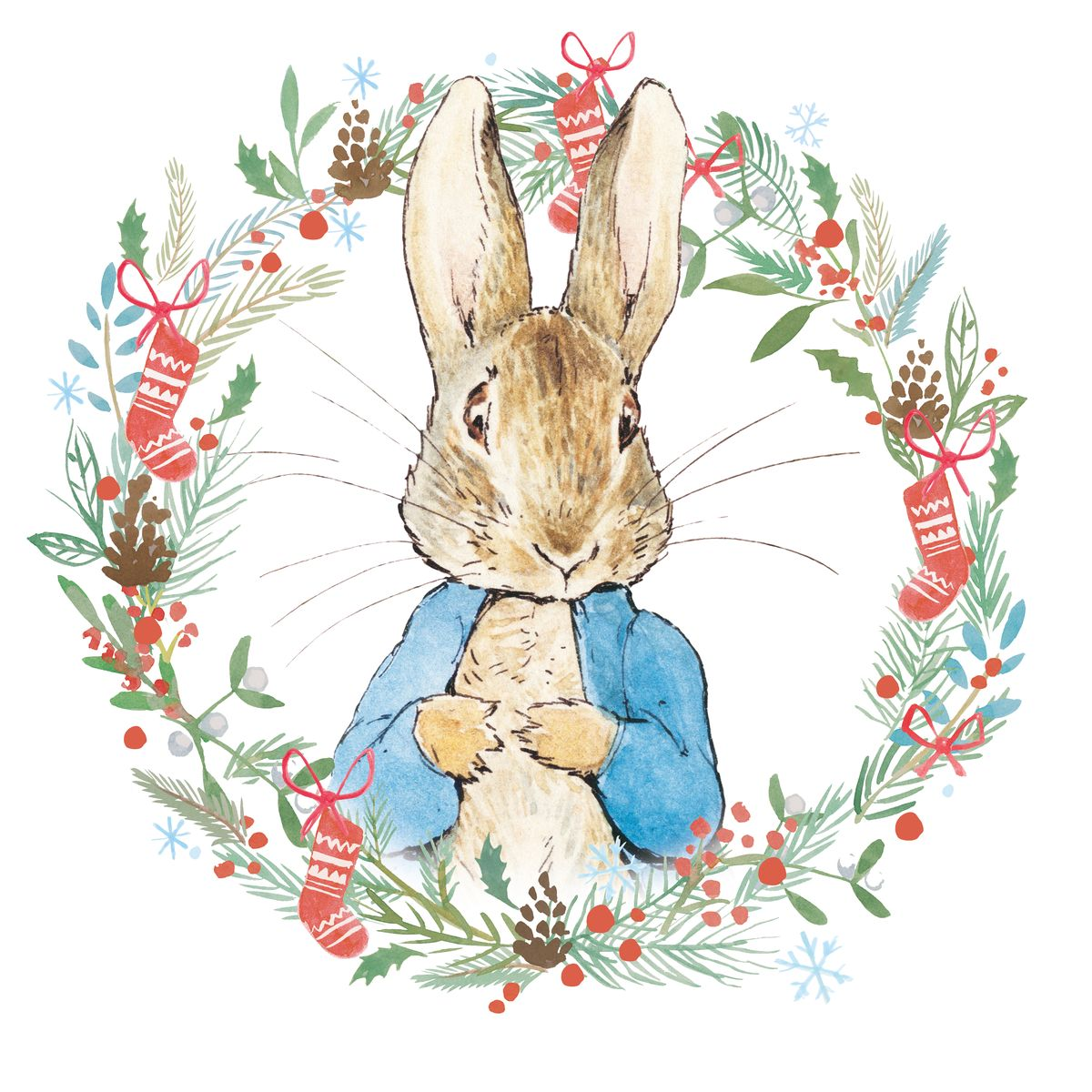 Baby - Peter Rabbit