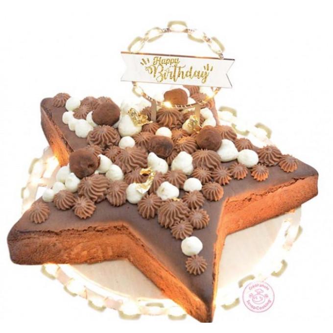 Cake Topper LED 1