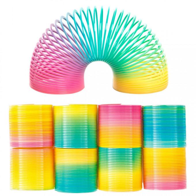 Mini Slinkys 011179847907
